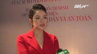 (VTC14)_Vì sao Lý Nhã Kỳ bỏ 1 triệu euro để quảng bá du lịch Việt Nam tại LHP Cannes 2017?