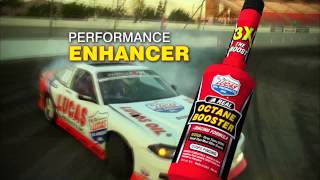 Lucas Oil Octane Booster