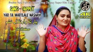 Gul Rukhsar New Songs I Rabande Kare Ye Gozar Chata Wayale Nasham Yar Ta Wartlale  I Pashto New Song