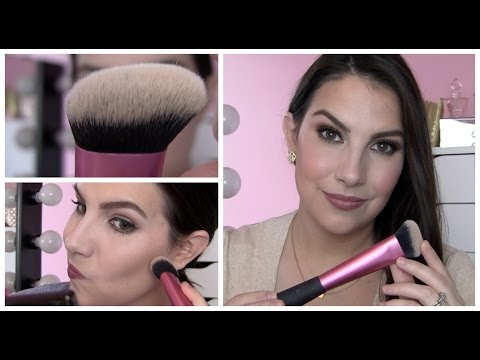 Expert Concealer Brush by Real Techniques #7