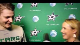 Collection of Funny Moments from 2015-2016 Dallas Stars