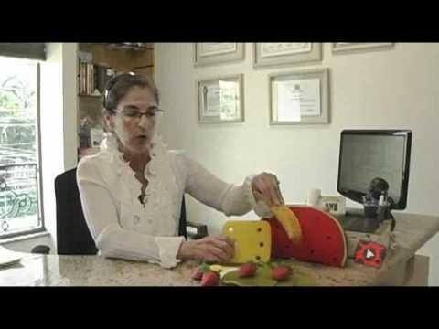 Retirar uma exacerbação do eczema