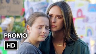"""9 1 1 Season 3 """"They'll Be There To Rescue You"""" Promo (HD)"""