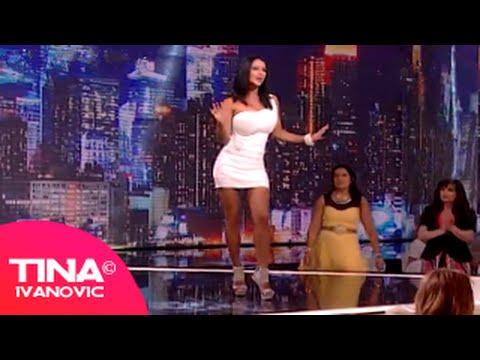 Tina Ivanovic - KO RANO POLUDI (PinkTV 2014)