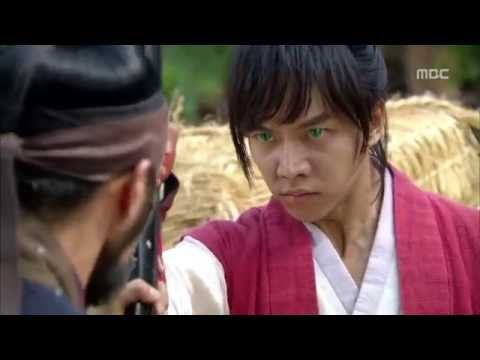 Starfall ( Gu Family Book MV ) ( Lee Seung Gi , Bae Suzy )