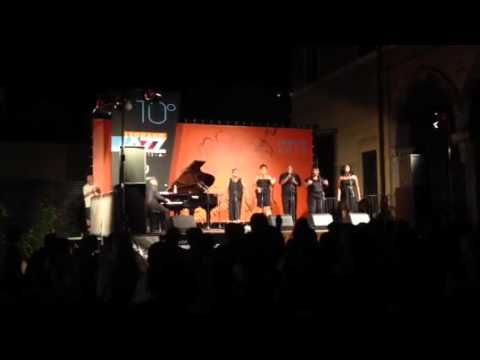 Choir of Harlem a Legnano