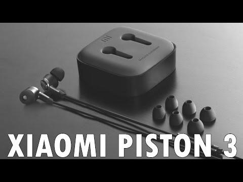 Xiaomi Piston 3 – AUDIFONOS / MANOS LIBRES DE EXCELENTE CALIDAD!