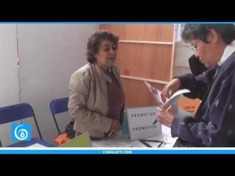 Se anuncia jornada del empleo en Ixtapaluca