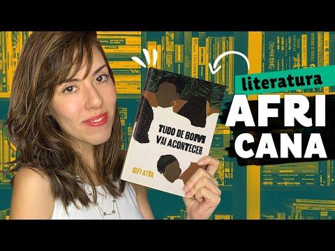 TUDO DE BOM VAI ACONTECER, de Sefi Atta   Livro Lab por Aline T.K.M.