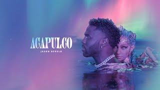 Jason Derulo - Acapulco (Official Audio)