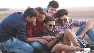 Purani Jeans By Ali Haider | Amigos | The Friendship Anthem