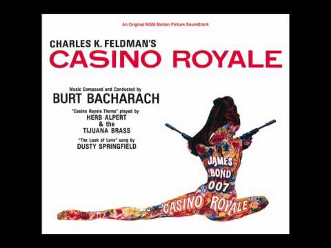 Burt Bacharach - Home James, Don't Spare The Horses