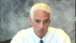 Charlie Crist Official Apology To David Byrne For Copyright Infringement