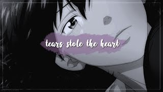Ailee   Tears Stole The Heart [LEGENDADO]