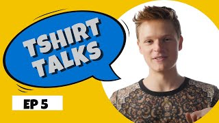 T-Shirt Talks: A Discourse On Fashion, Style, and Identity