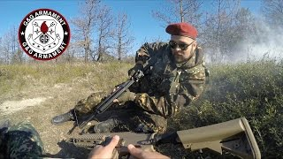 [ G&G Your Greatest Glory 2015 Video Contest ] AIRSOFT LIFE