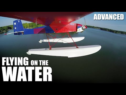 flite-test--flying-on-the-water--advanced