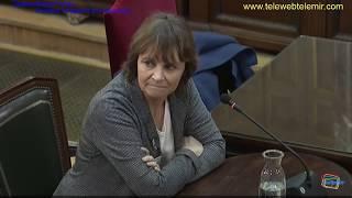 Juicio Del 'procés' Tribunal Supremo [En Directo]-Hoy Testifica:Josep Lluís Trapero.