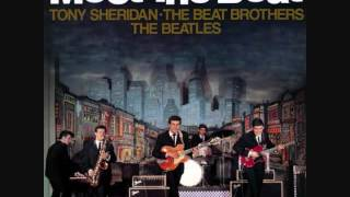 TONY SHERIDAN & THE BEAT BROTHERS / SHAKE, RATTLE AND ROLL - 1965