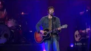 James Blunt     Cry Live From
