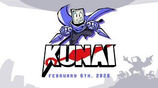 videó KUNAI
