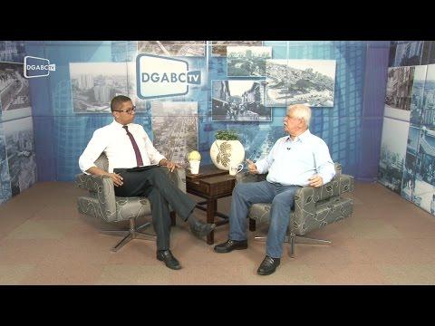 William Dib afirma pré-candidatura ao paço de São Bernardo; veja vídeo