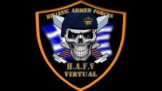 [HAFV] Hellenic Armed Forces Virtual Takistan