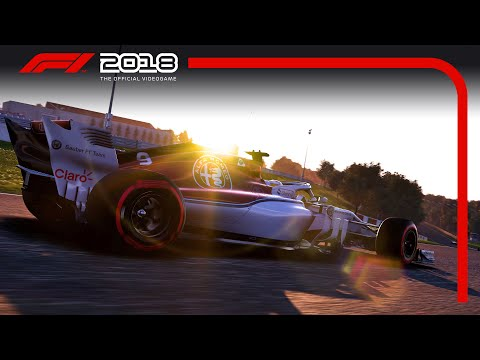 Image: WATCH: More realistic features in F1 2018-game!