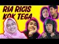 RIA RICIS rekrut ANDRE ada apa dengan ATTA Halilintar? Part 2 with EQY BW