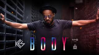 """Kes - Body (Official Audio) """"2018 Soca"""" (Trinidad)"""