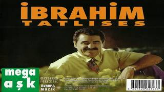 Ibrahim Tatlises   Mega ask 1993 Full Album