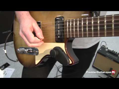 Aalberg Audio KOR KO 1 ChorusFlanger Gitarhuset AS