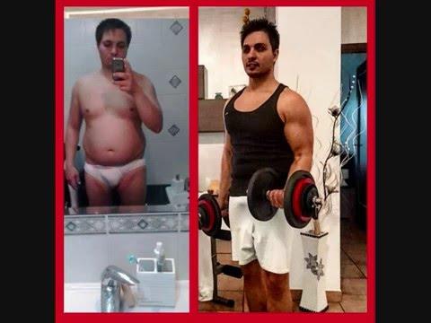Esercizi semplici per perdita di peso efficace bystry