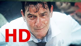 9/11 Trailer #1 NEW (2017) Charlie Sheen Movie HD