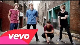 Gotta Get Out - 5 Seconds of Summer Official Lyric Video