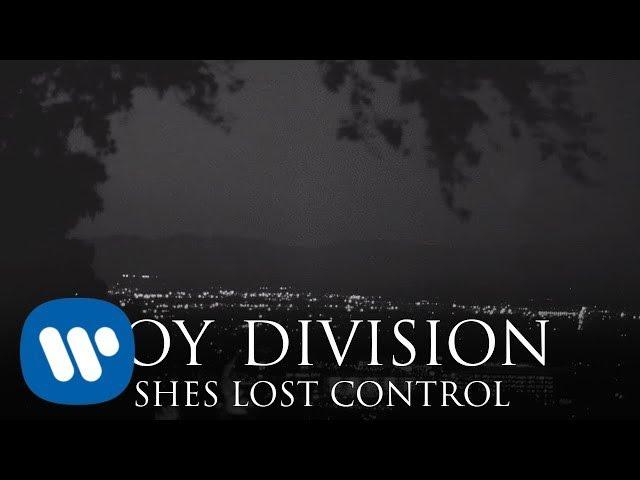 She's Lost Control - Joy Division