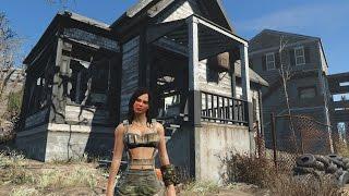 Concord Random Loot House by Troxen