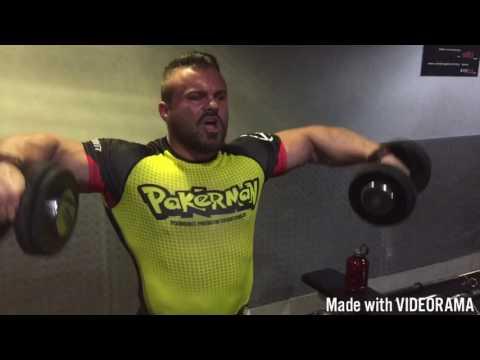 Ćwiczenia dla grup mięśniowych