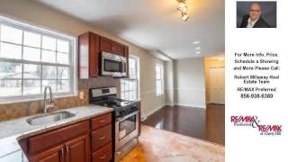 preview picture of video '211 EVERGREEN DR, WILLINGBORO, NJ Presented by Robert Millaway.'