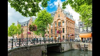 Почему нидерландские студенты бросают учебу?