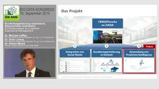 Big Data - Echtzeitprozesse im Customer Experience Management