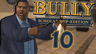 DON'T DRINK AND TEACH! - Ep. 10 - Bully