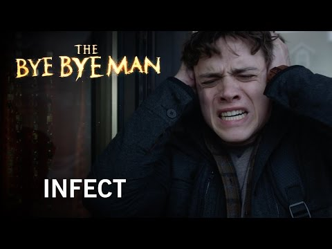 The Bye Bye Man (TV Spot 'Infect')