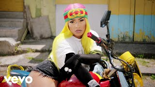 Stefflon Don - Senseless (Official Video)