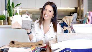 Çeyiz Alışverişi | Ev Tekstili | İrem Güzey