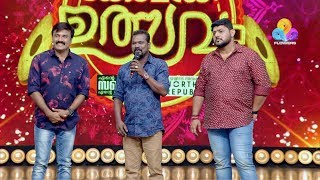 Comedy Utsavam│Flowers│Ep# 208