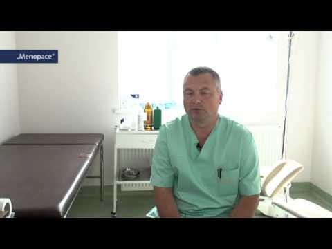 Hipertenzija dėl svorio kritimo
