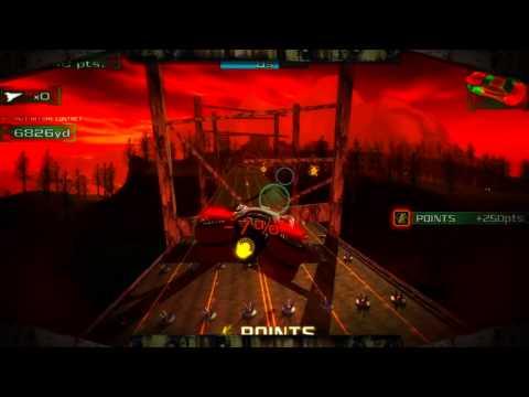 Video of Fire & Forget Final Assault