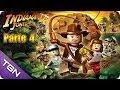 Lego Indiana Jones Capitulo 4 El Pozo De Almas Hd 720p
