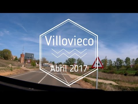 - Villovieco Abril 2017- No man Crystal fighters